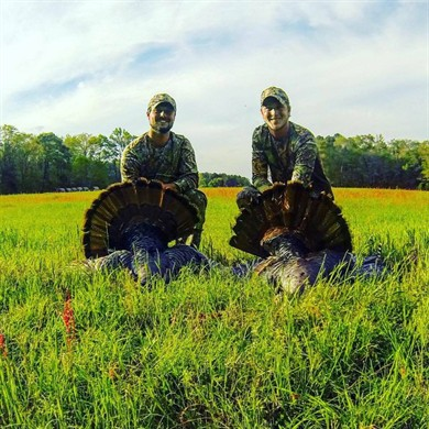 Southern Spur Outfitters